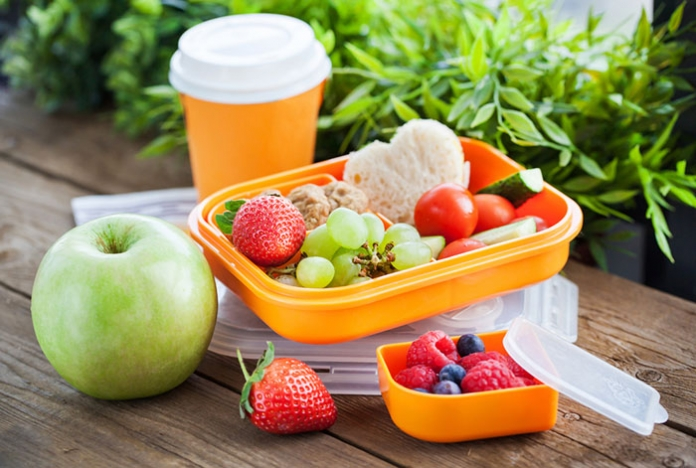 Cheap Easy Healthy Food