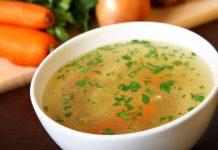 Frittatensuppe