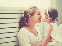 Warum ich gerne Mama bin.