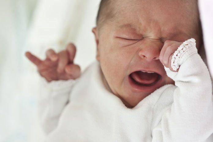 """erschreckend: neue studie zum thema """"baby schreien lassen, Hause deko"""