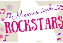 Mamas wie Rockstars