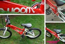 woom-bikes-test