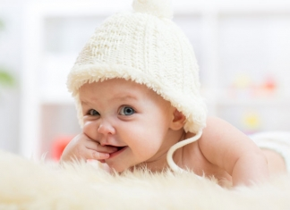 Was Babys können
