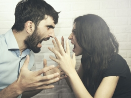Beziehungsende
