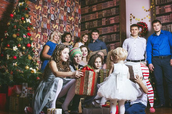 10 tipps f r ein harmonisches weihnachtsfest mit der. Black Bedroom Furniture Sets. Home Design Ideas