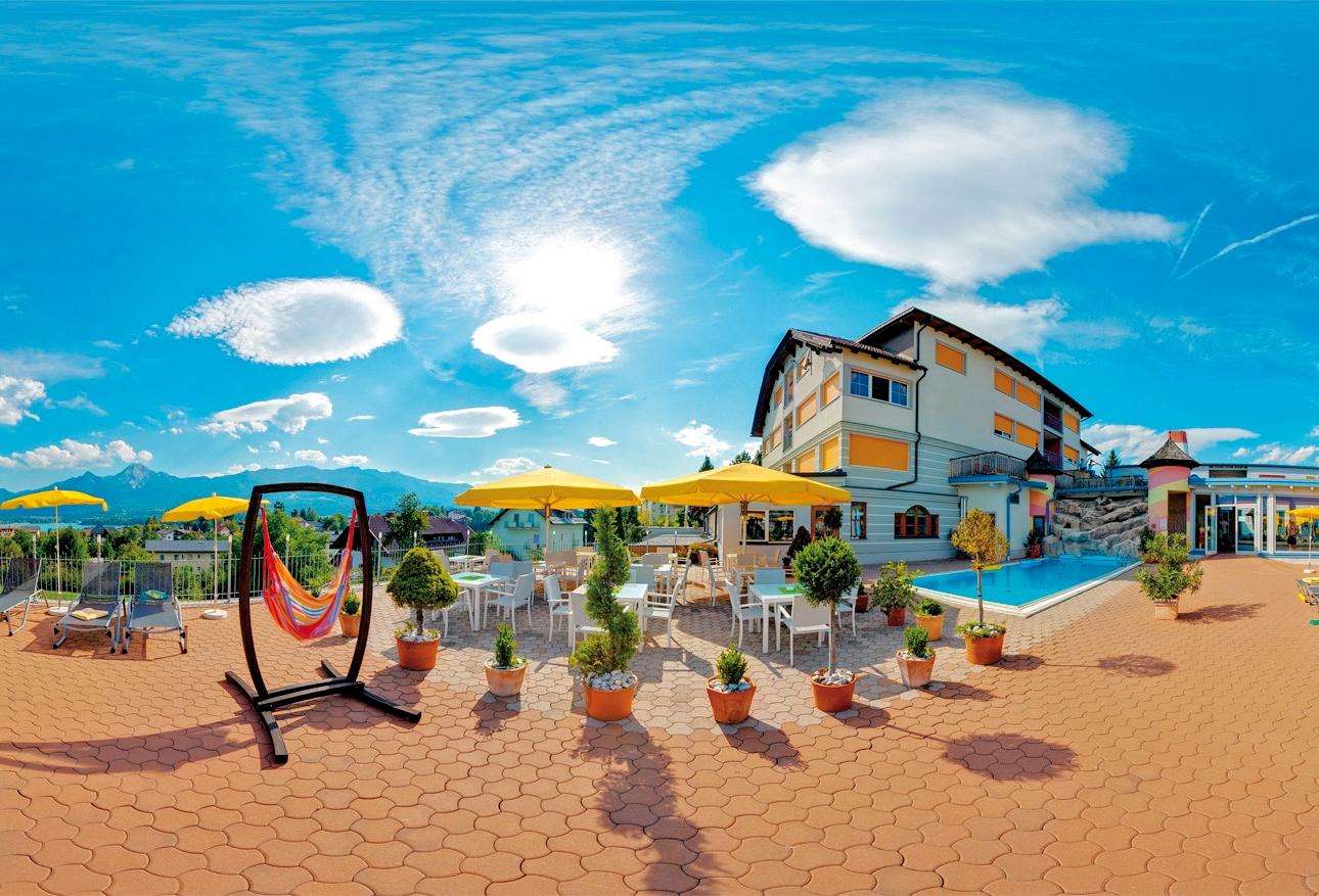 Ginas Hotel