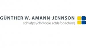 Logo von Günther Amann-Jennson