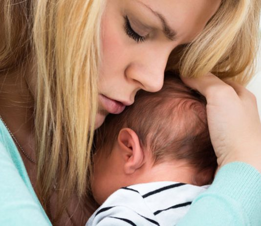 baby-bauchschmerzen-blähung
