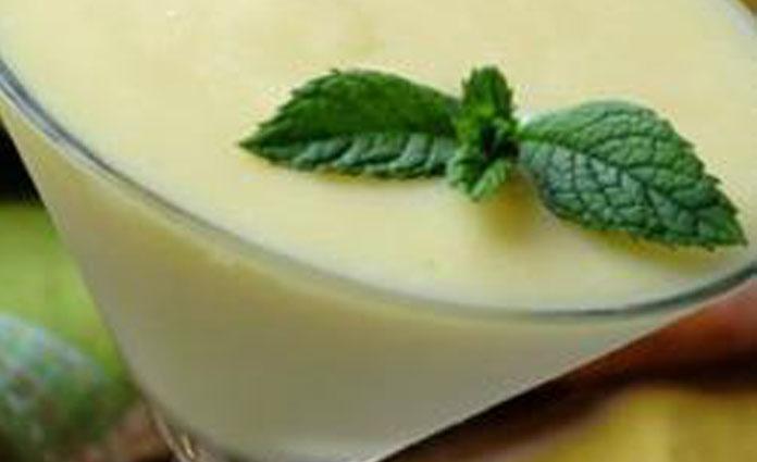 Mango Joghurt Getränk