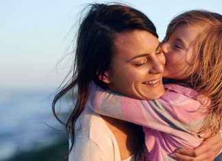 Ja-Sager-Eltern-Mama-Kind