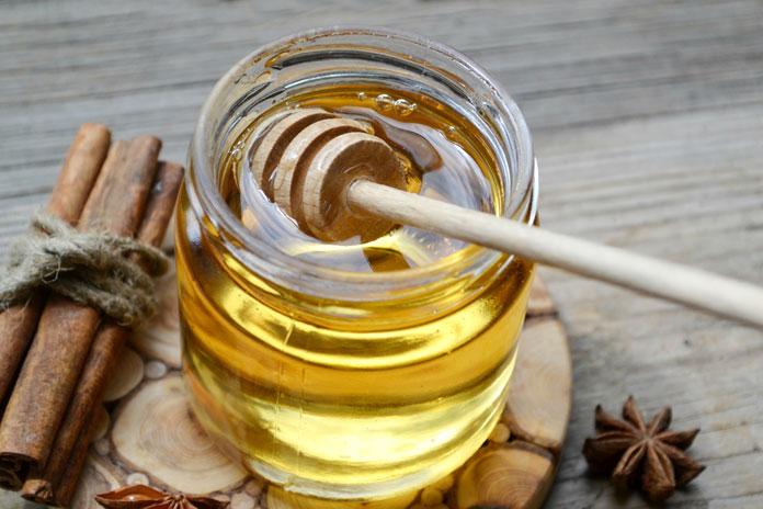 Zimttee ohne Honig zur Gewichtsreduktion