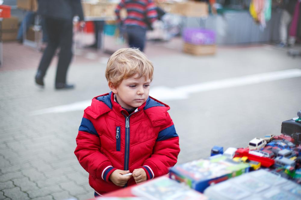 Kinderflohmärkte: Die beliebtesten Kinderflohmärkte in Wien und Umgebung - welovefamily.at