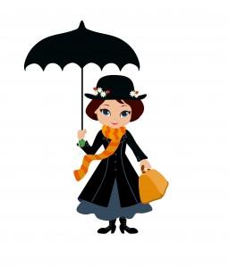 mary poppins gesucht