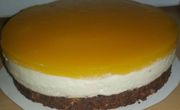 Mango Torte Ohne Backen