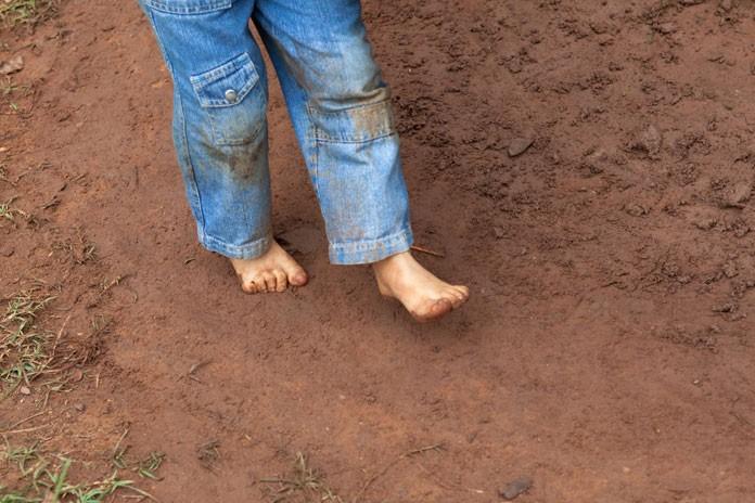 Grasflecken Aus Jeans Entfernen