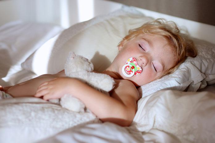 Kind Schläft Mit 7 Noch Im Elternbett