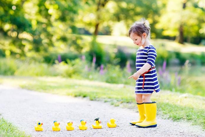 Tipps für den Urlaub mit einem hochsensiblen Kind