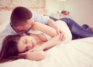 sex-schwangerschaft