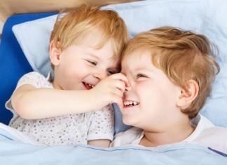 Spieletipps für Geschwister