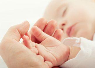 babyhände-kinderhände