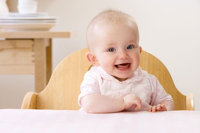 Hochstühle Für Babys Und Kleinkinder ~ Öko test: der richtige hochstuhl für dein kind welovefamily.at