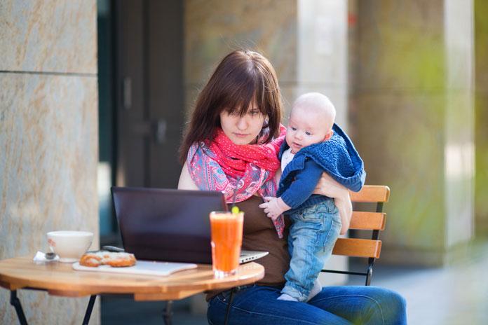Working Mom: Warum ich es satt habe, mich ständig zu rechtfertigen - welovefamily.at