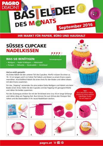Bastelidee_September