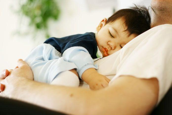 kind-lernen-einschlafen