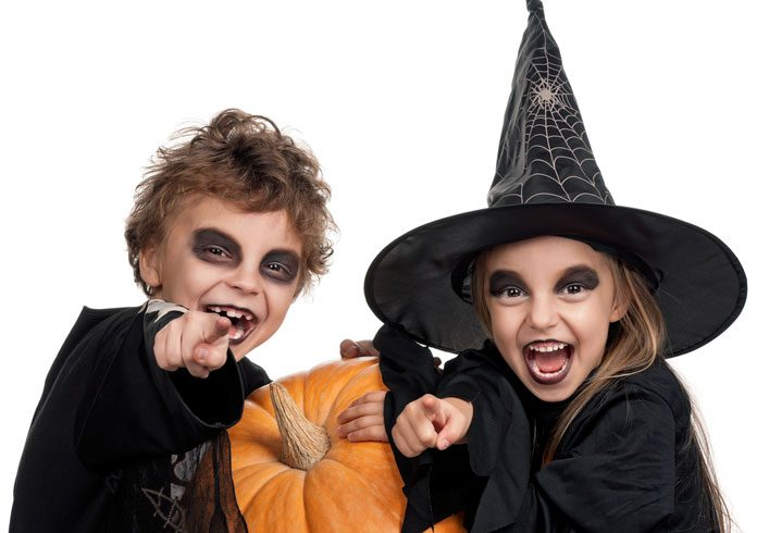 Halloween Kostume Fur Kinder Zum Selbermachen Welovefamily At