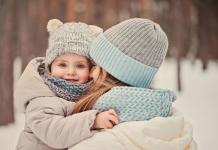 baby-im-winter