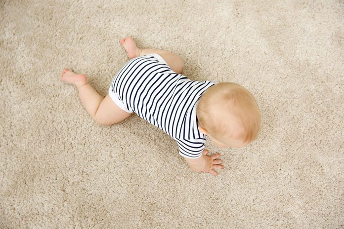 baby-meilensteine-entwicklung