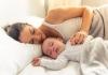 Mythen rund ums Familienbett