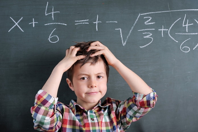 Mathe Probleme