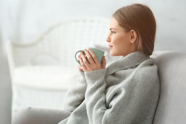 Entspannen in der 5. Schwangerschaftswoche