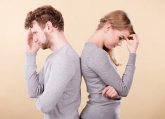 7 Dinge die Männer hassen