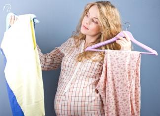Die Qual der Wahl in Sachen Kleidung
