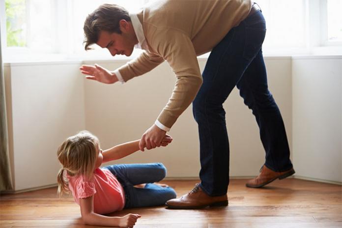 Gewalt-bei-Kindern