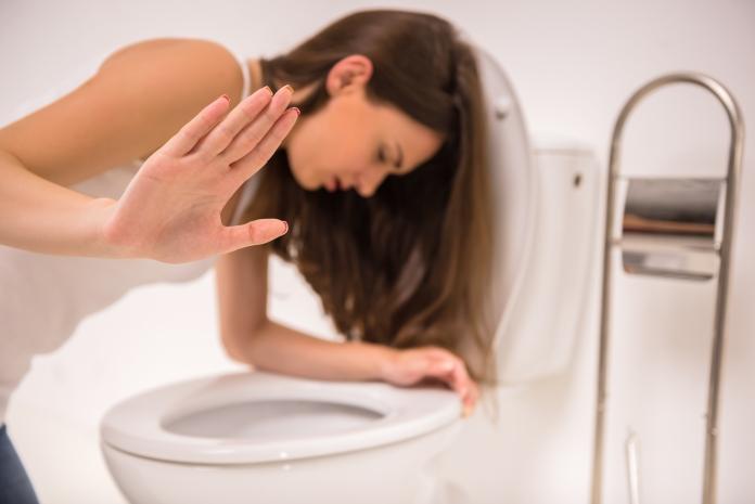 Tipps gegen Schwangerschaftsübelkeit