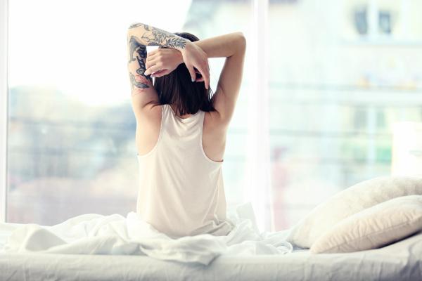 Tattoos in der Schwangerschaft