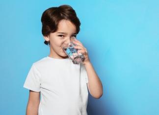 Trinktipps für Kinder