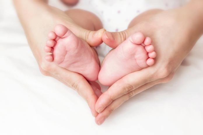 Behördenwege nach der Geburt des Babys