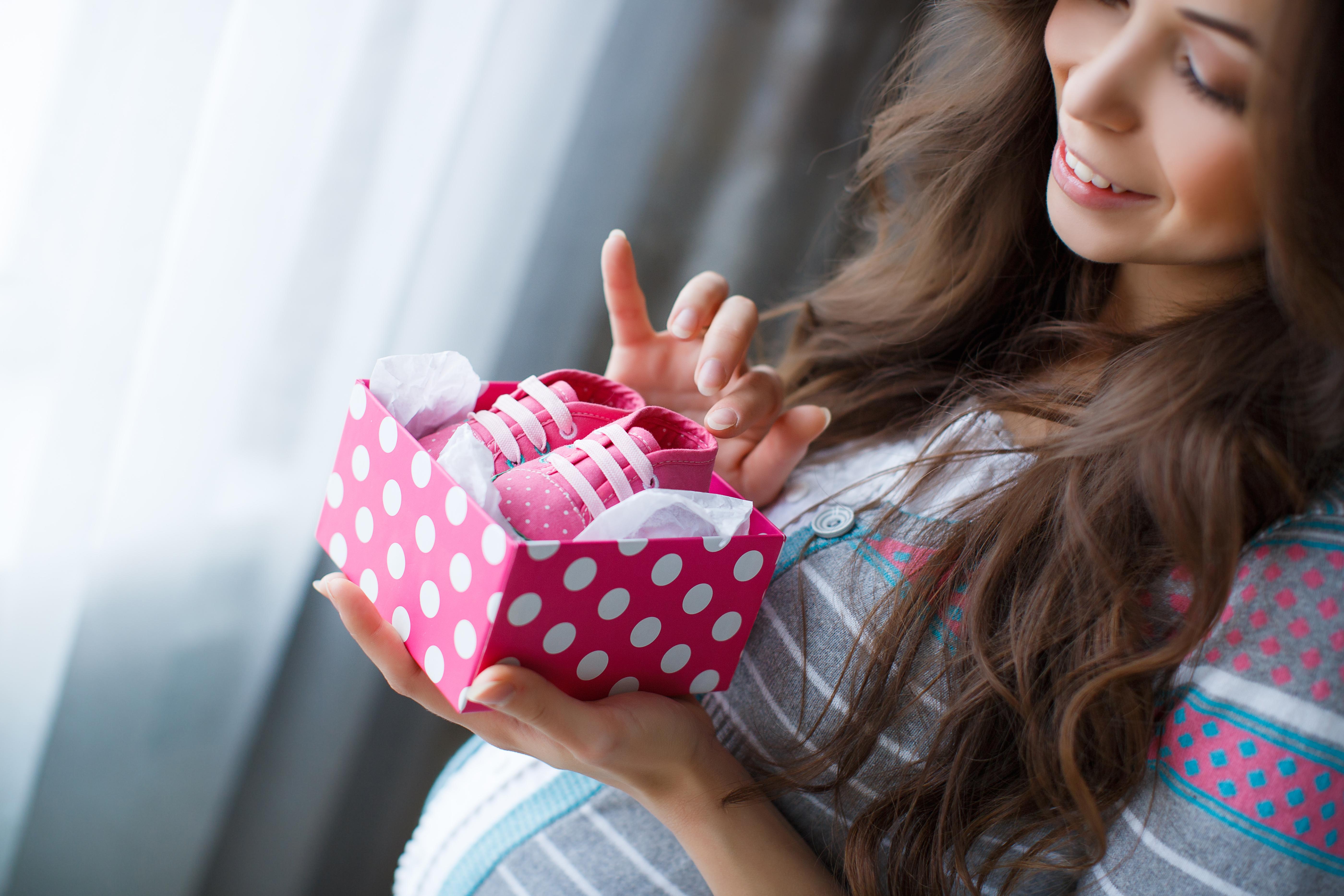 Geschenke Zur Geburt Der Anderen Art Daruber Freuen Sich Eltern