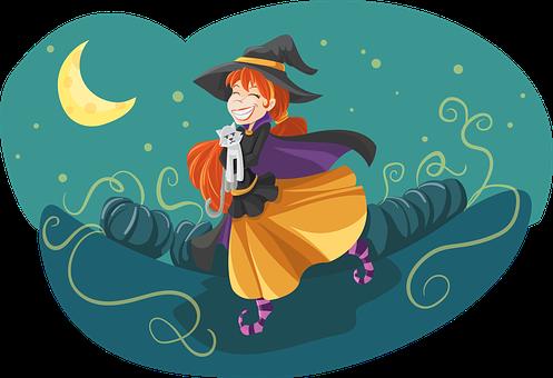 Hefe-Halloween