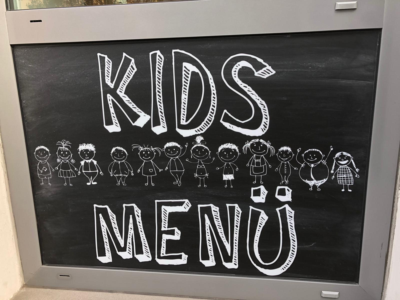 Essen gehen mit der Familie: Family and Friends Restaurant in Wien